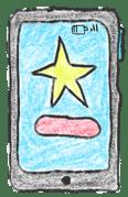 Arte   Telefone   App   Desenho